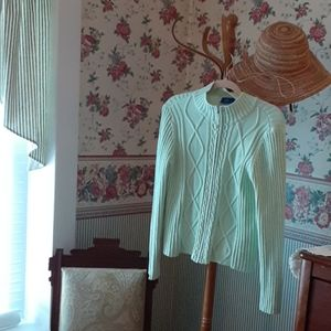 Womens jh collectibles Large sweater